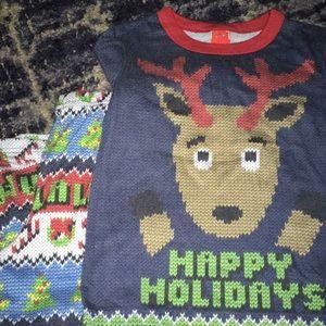 Pajamas - Christmas pajamas